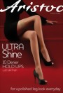 Aristoc - Ultra Shine 10 denier hold ups